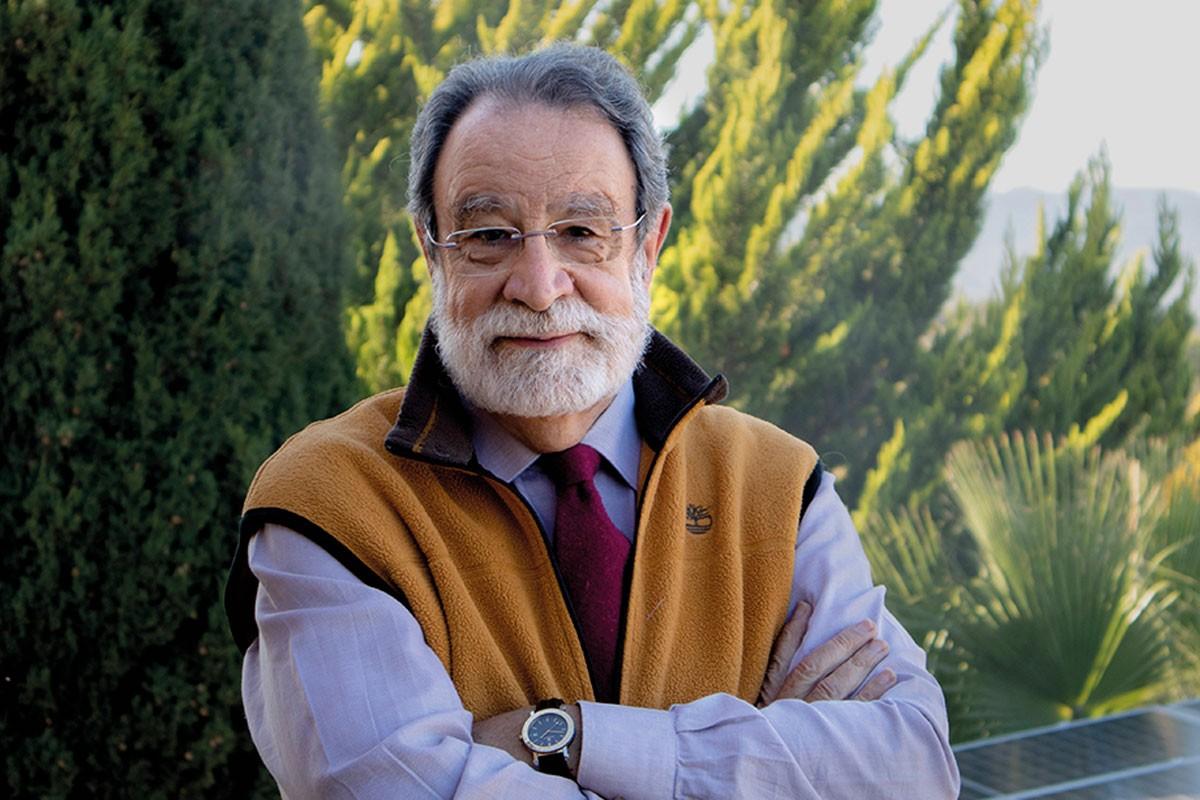 Ramon Folch.
