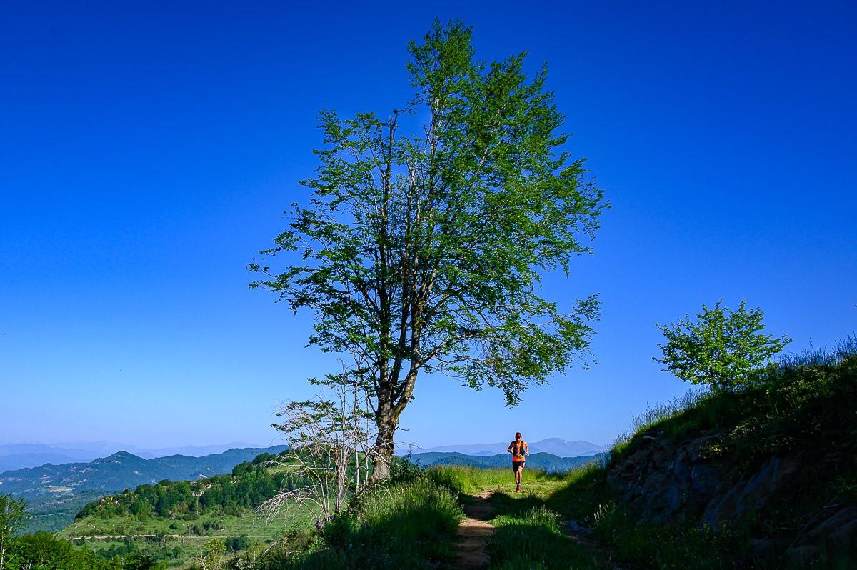 Magnífics  paisatges acompanyen els corredors dels  Matxos