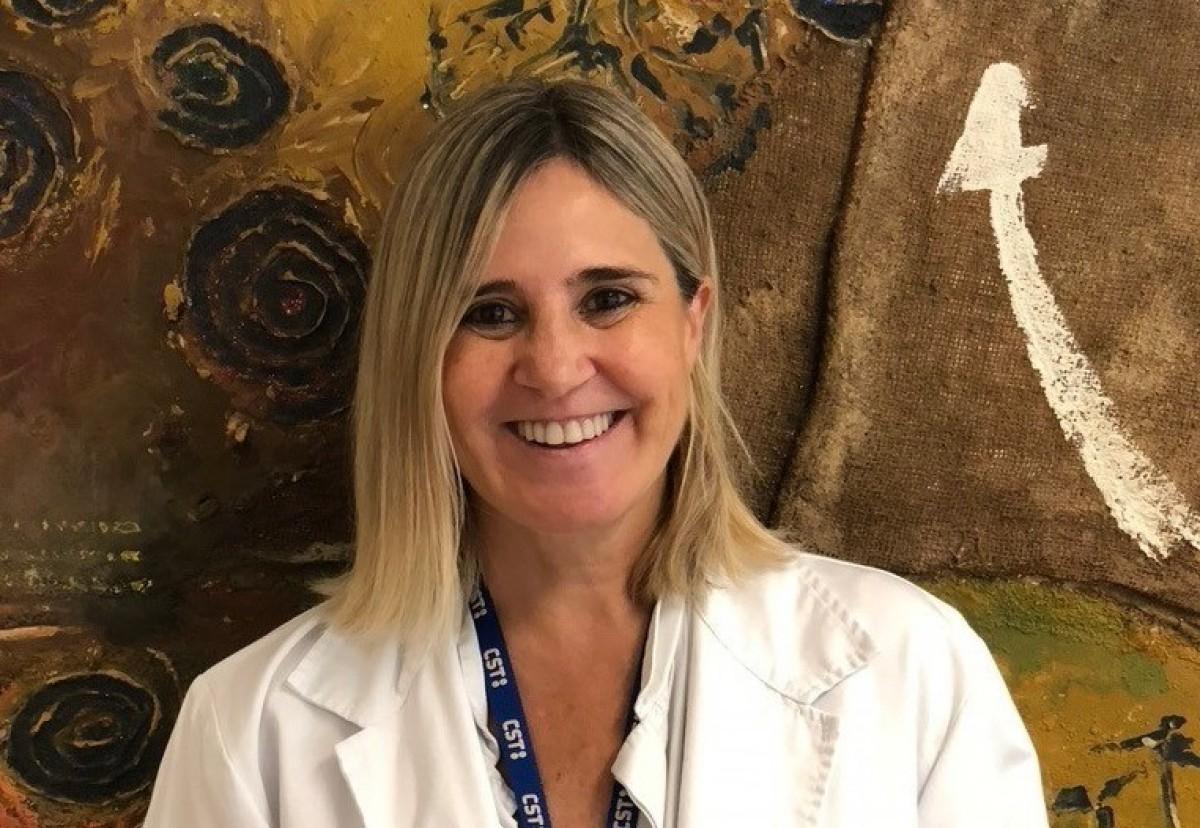 Garolera és doctora en Psicologia i experta en neuropsicologia.