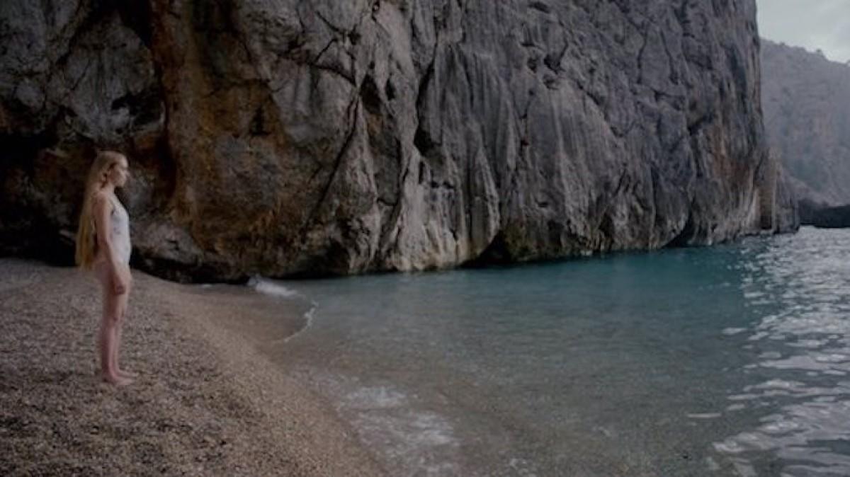 Rodatge de la sèrie \'Mòpies\' a Mallorca