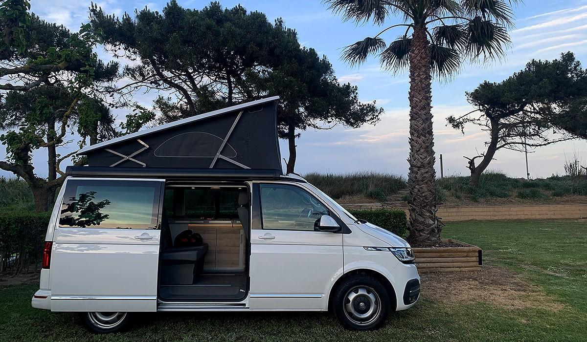 Volkswagen California T6.1 Ocean