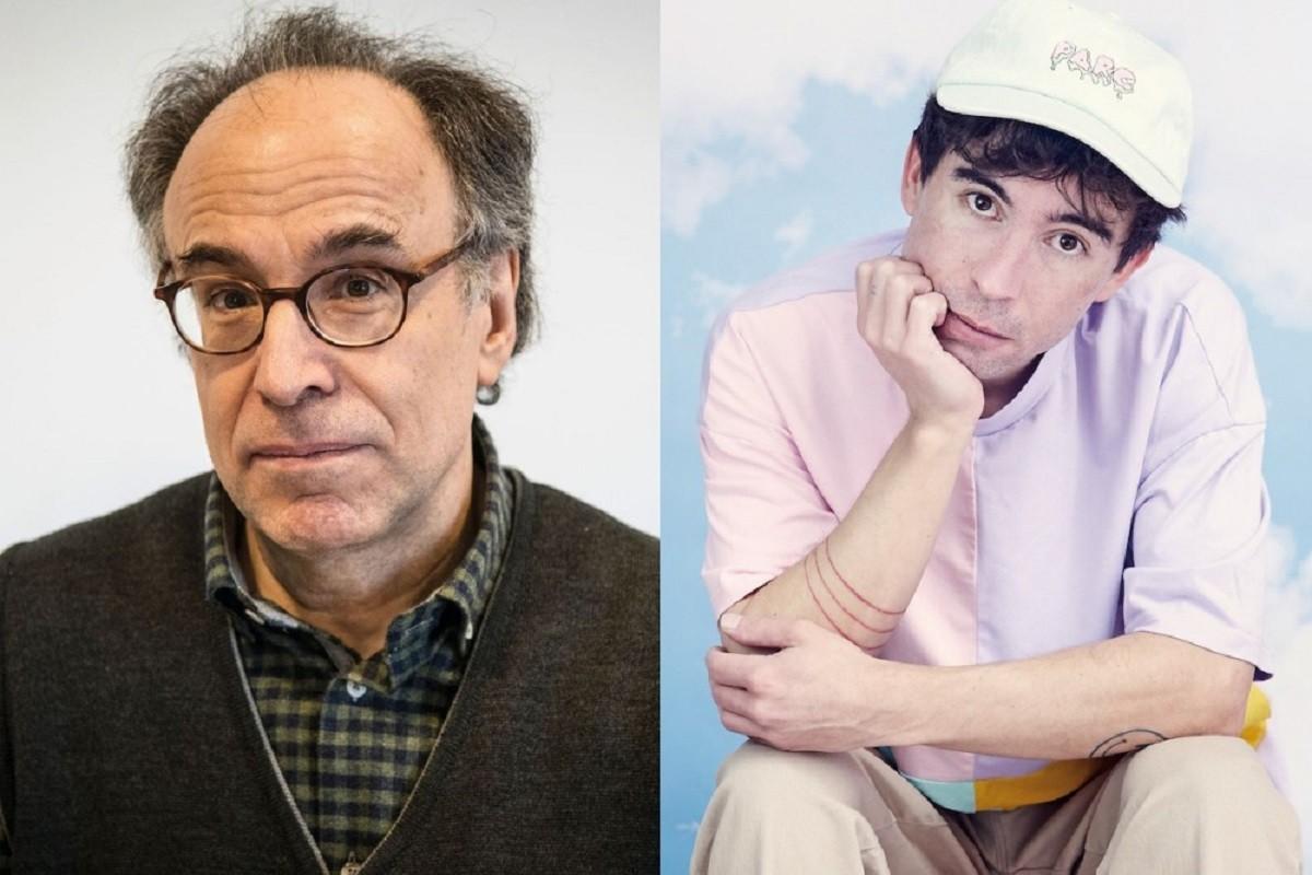 Benet Casablancas i Ferran Palau