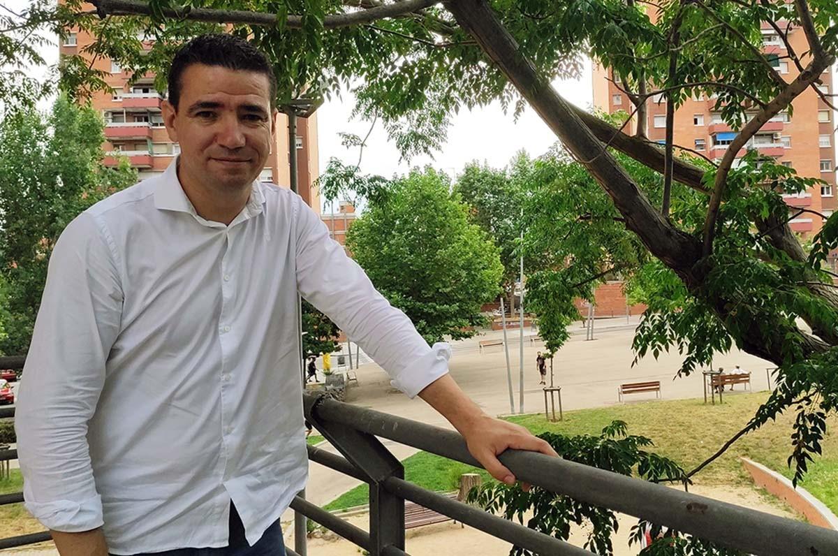 Manuel Buenaño