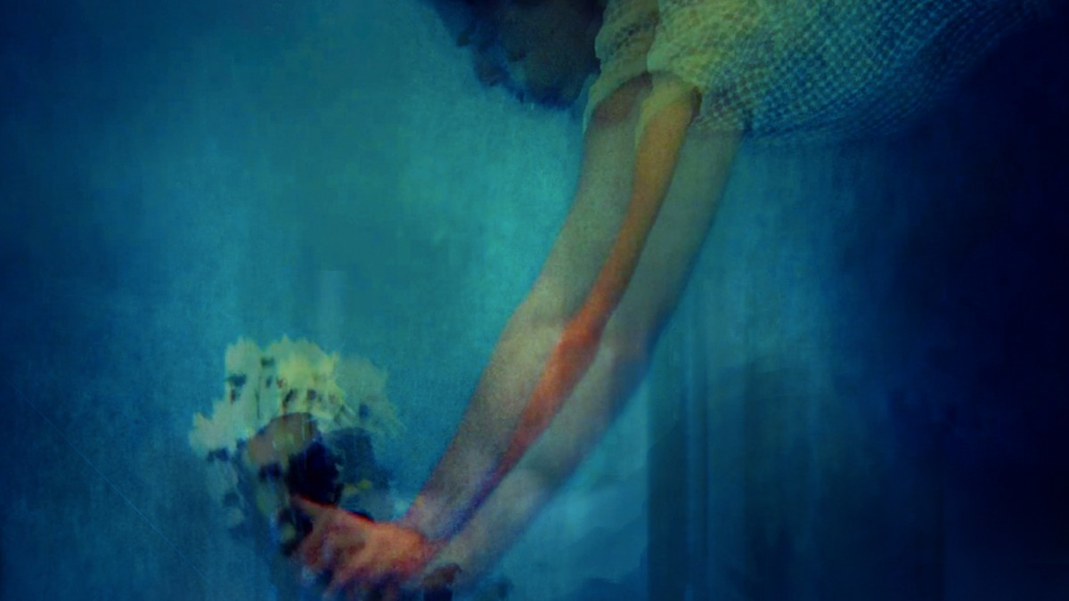 Fotograma del film que inaugurarà el festival, 'Transoceánicas', de Meritxell Colell i Lucia Vassallo.