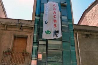 El bloc Masachs de Sabadell: el sisè edifici que ocupa la PAHC