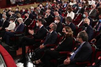 Sánchez esprem el relat dels indults