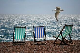El Banc d'Espanya gastarà un milió en apartaments de platja per als empleats