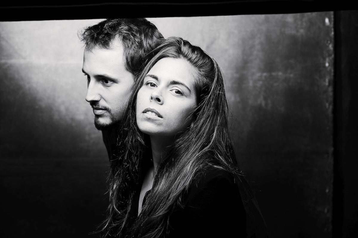 Anna Ferrer i Dani López són la cantant i el compositor de 'Trencadís'