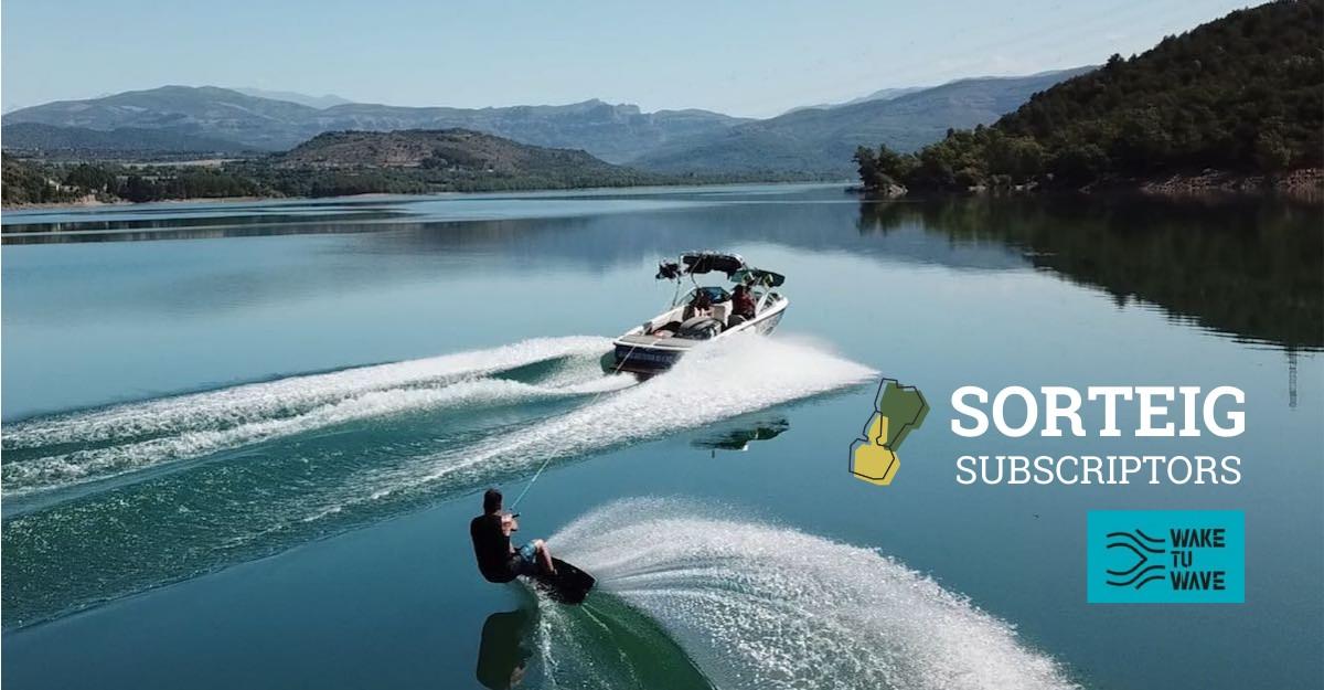 Aconsegueix amb Pallars Digital una aventura refrescant a Sant Antoni
