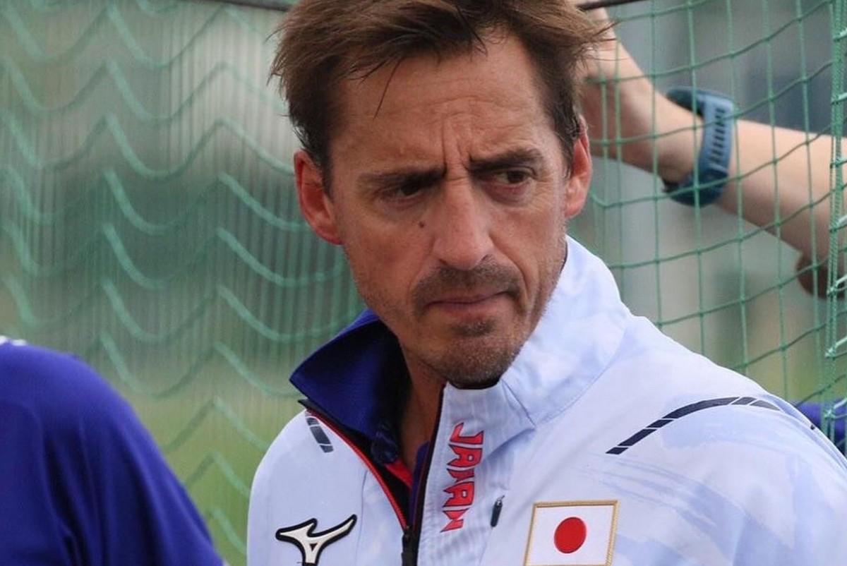 L'egarenc afronta el repte al Japó després de 17 anys com a entrenador, a Madrid i a Bèlgica.