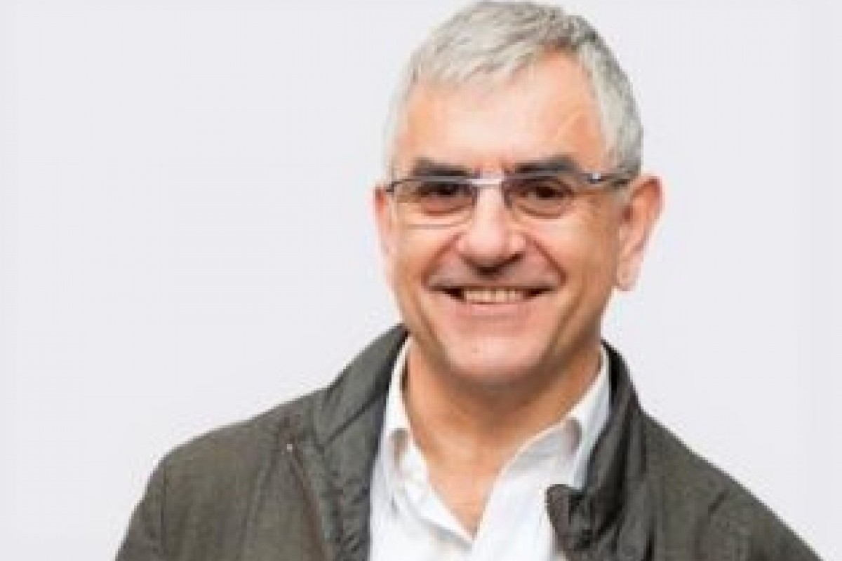 Jesús Viñas, nou president del Consell Escolar de Catalunya