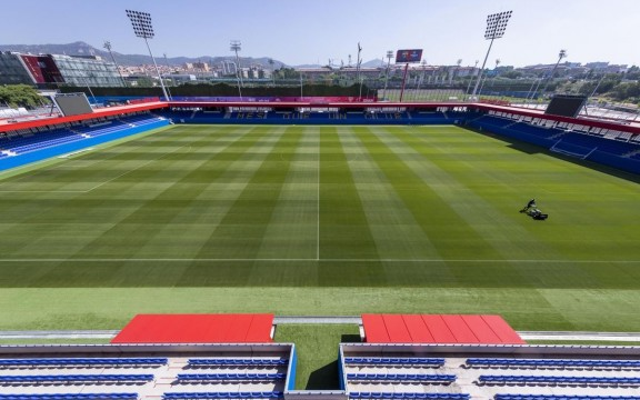 Govern i Barça acorden disputar el Gamper amb 3.000 espectadors a l'estadi Johan Cruyff