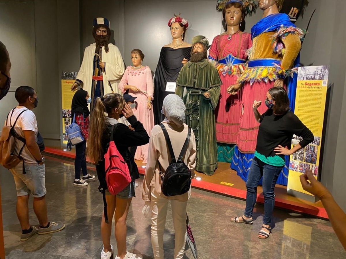 Entre gener i juliol, els Museus de Reus han acollit 13.006 visitants