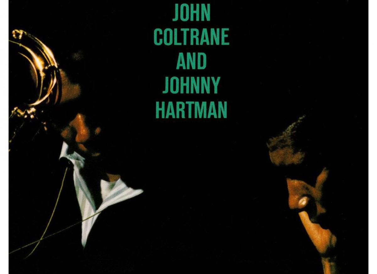Una imatge de la portada del disc