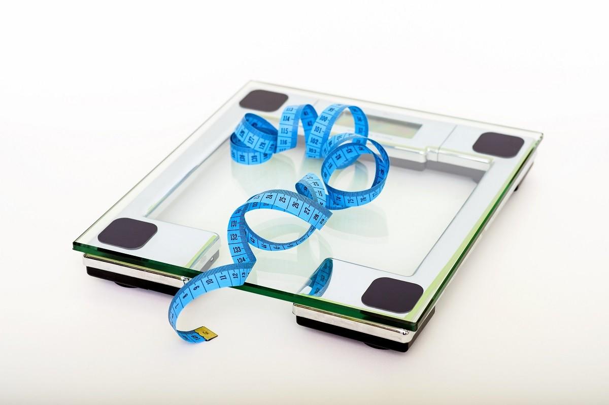 La dieta i l'exercici poden ajudar a aprimar-se, però no sempre és així