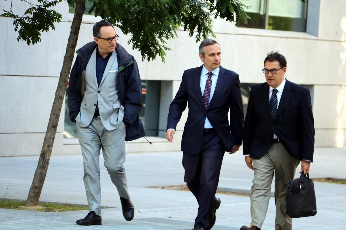 Josep Alay, en una imatge d'arxiu