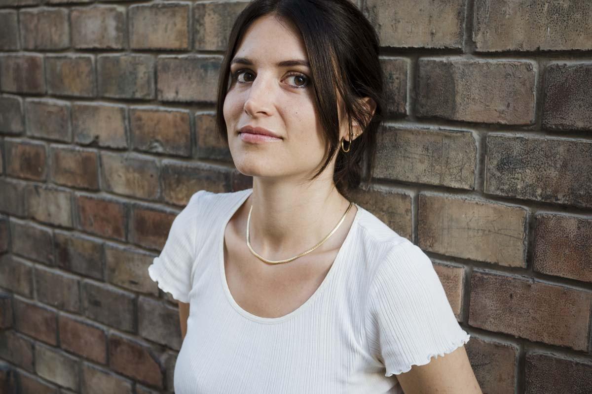 La manresana Laura Roqueta, autora d'«El viaje de Paula»