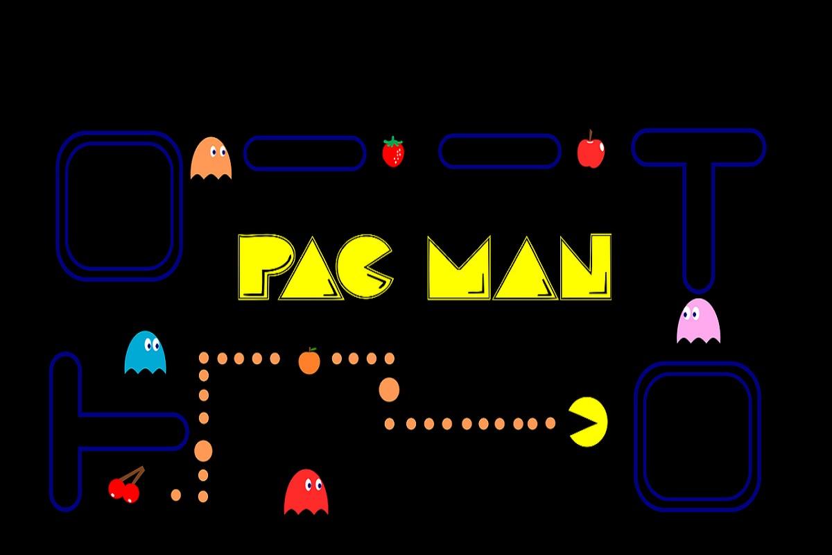 El Pac-Man és un dels jocs clàssics que inclou Google com a doodle.