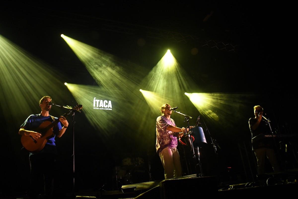 Stay Homas a l'Escala (Festival Ítaca)