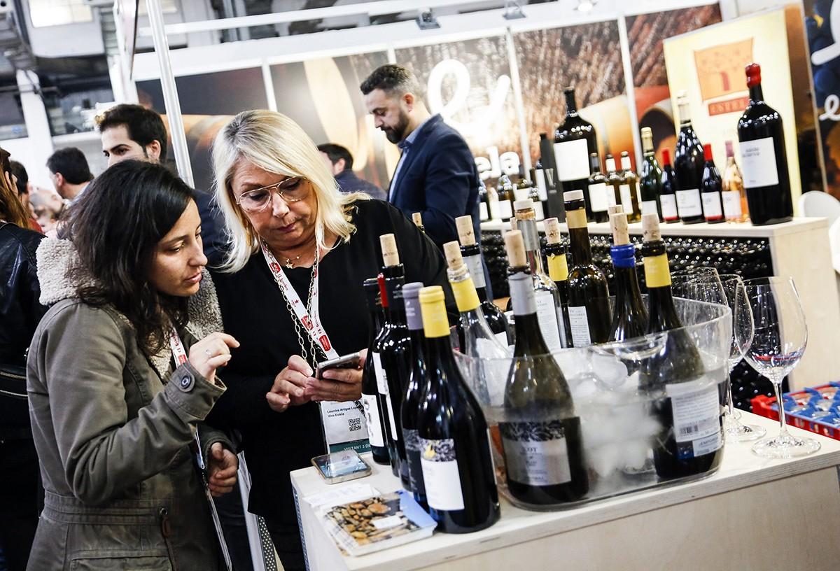 El vi tindrà per primer cop un Showroom específic en el Gastronomic Forum Barcelona.