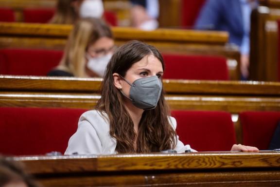 Junts retreu a Aragonès haver obviat la confrontació fixada en l'acord de legislatura