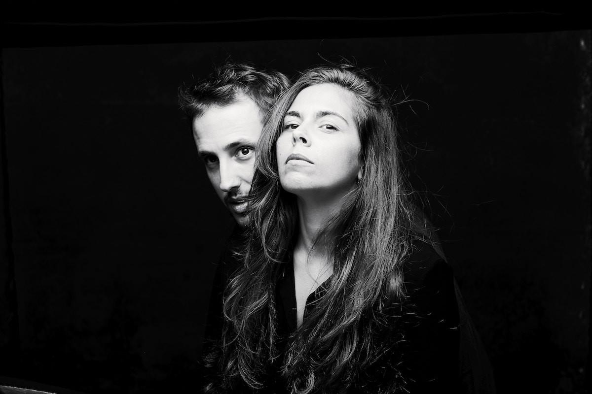Dani López i Anna Ferrer, artistes del concert inaugural