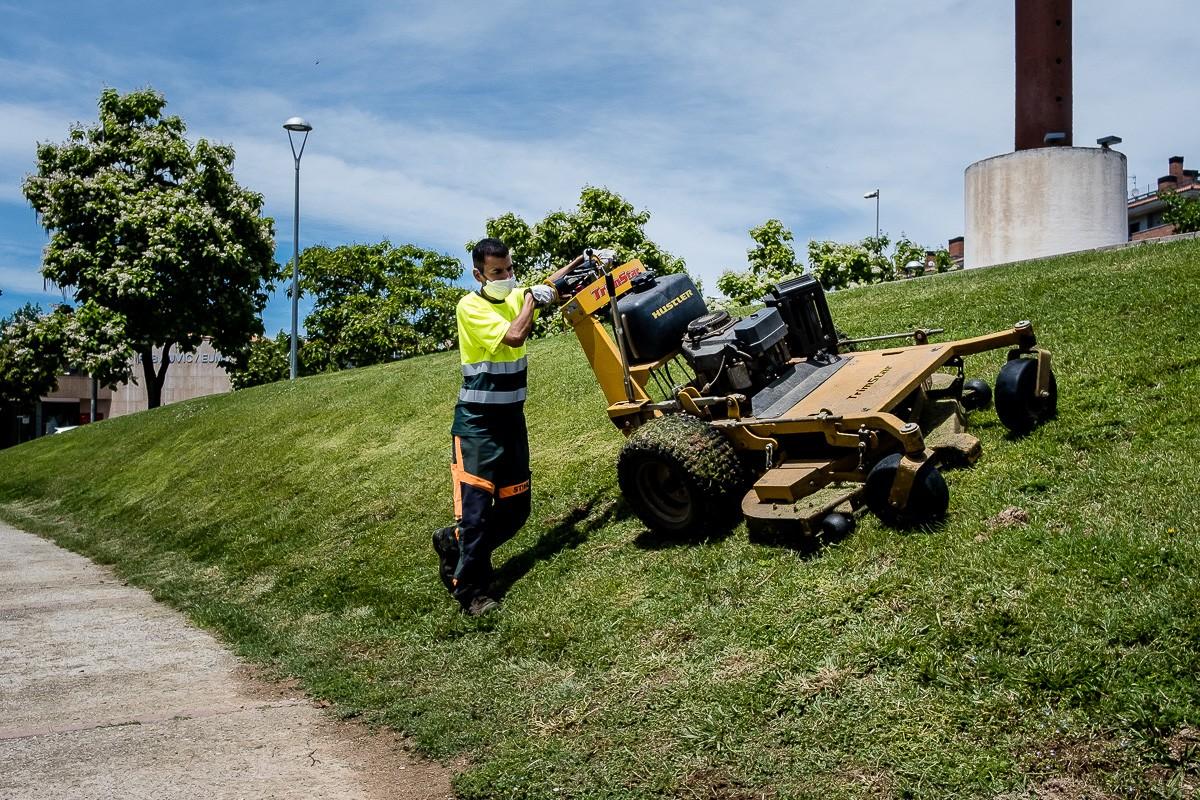 El SOC preveu contractar més de 5.500 persones menors de 30 anys a l'atur