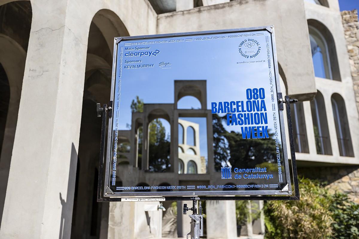 080 Barcelona Fashion es farà a l'Espai XC