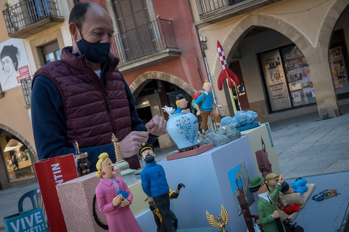 Trobada Tintinaire de Catalunya