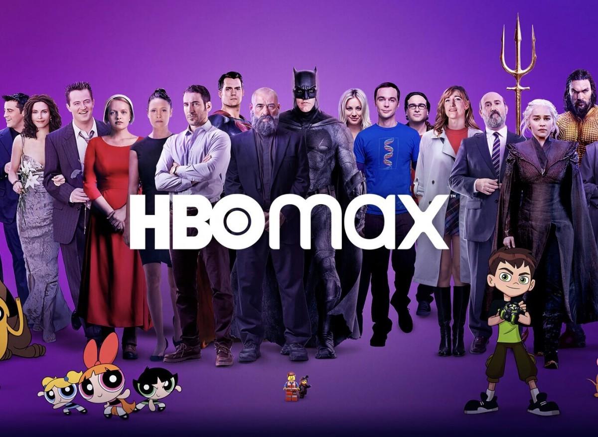 Les sèries i pel·lícules d'HBO Max que arriben a Catalunya