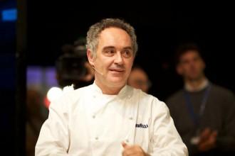 Vídeo | Quin és el plat que li agradaria haver inventat a Ferran Adrià?