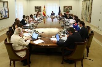 El govern espanyol considera «partidista» que ERC reclami blindar el català per negociar els pressupostos