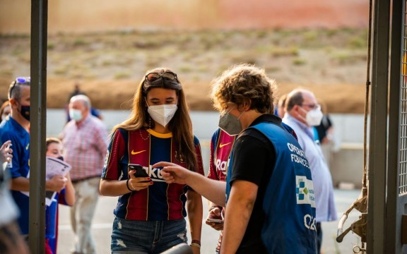 Què es pot tornar a fer a Catalunya a partir d'avui?