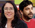Diana Riba i Rubén Wagensberg