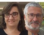 Eva Tataret i Ferran Ballester