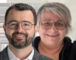 Santi Valls i Mercè Valls