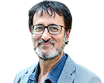 Xavier Graset