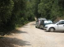 Allarguen les restriccions d'accés a l'Alta Garrotxa