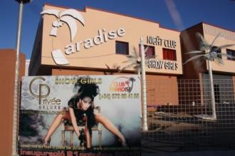 La llei de llibertat sexual penalitzarà els propietaris dels prostíbuls