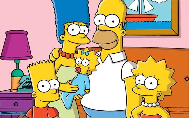 «The Simpsons» fa dècades que brillen arreu del món