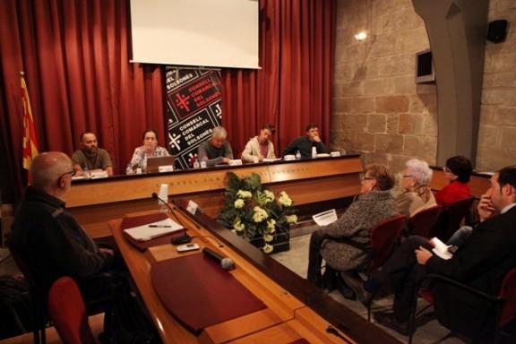Una taula rodona exposarà el tema de la recol·lecció de bolets i la creació d'un preu públic