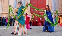 Vés a: Com s'ha fet «L'assalt a l'Altarriba», la nova representació teatral que amenitzarà el Mercat Medieval de Vic