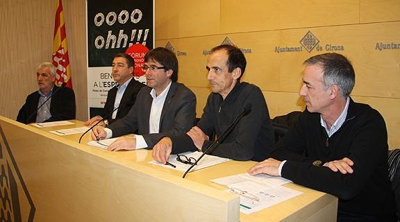El Fòrum Gastronòmic de Girona s'obre al públic no professional