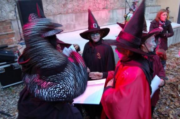 El Cau de Bruixes de Centelles proposa més de quaranta activitats esotèriques