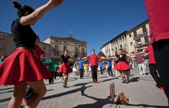 ERC de Manresa proposa dur la cultura popular a les escoles