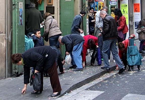 Sant Medir, quan Gràcia es reivindica com a realitat independent
