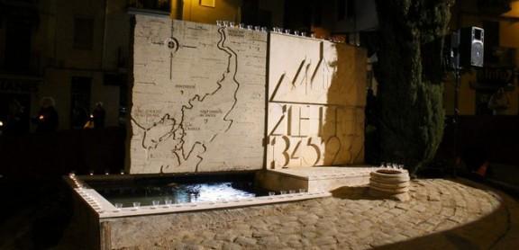 Sant Joan de Vilatorrada s'independitza de Manresa
