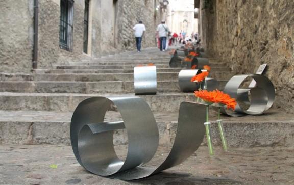 «Girona, temps de flors» va deixar 8 MEUR a la ciutat