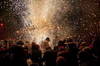 La millor iniciativa del bestiari festiu català d'enguany, a votació