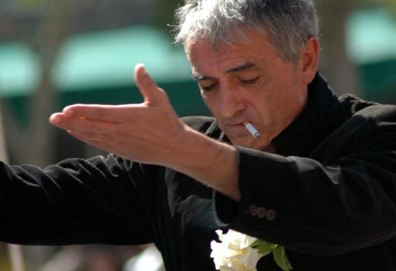 Mor el coreògraf Joan Serra
